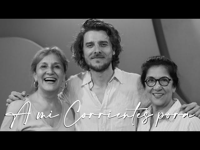 A mi Corrientes Porá - Maxi Pachecoy ft. Las Hermanas Vera