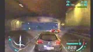 Need For Speed Carbon Ps2 Fran