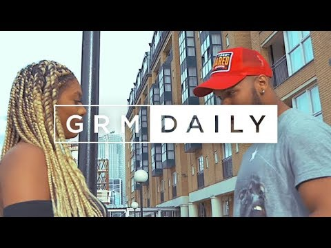 Pins x Miny Montz - Rolling [Music Video] | GRM Daily