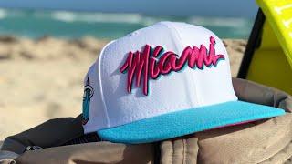 Miami Heat City Edition Cap from New Era