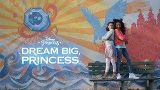 Dream Big, Princess – Dear Future Us (Elena)   Disney