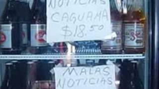 Mundo de Caguameros- Nuevo Video (14-julio- 09)