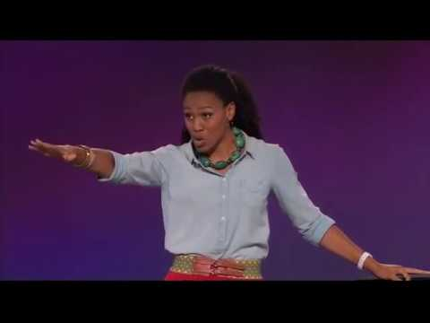 Going Beyond Ministries with Priscilla Shirer - Strengthened by God