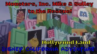 Video Monsters Inc. Mike & Sully To The Rescue - DCA download MP3, 3GP, MP4, WEBM, AVI, FLV Mei 2018