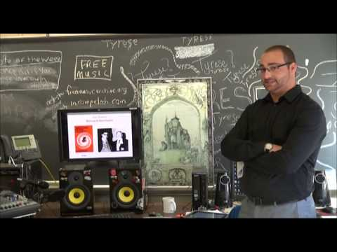 Launchpad Lectures with Brian Case on Movie Music