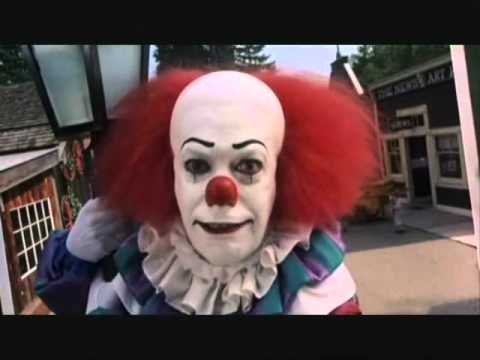 Steve Aoki - The Kids Will Have Their Say (it the clown) HD
