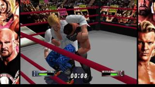 WWF WrestleMania 2000 - Vizzed.com GamePlay - User video