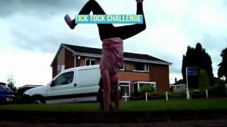 Tick tock challenge