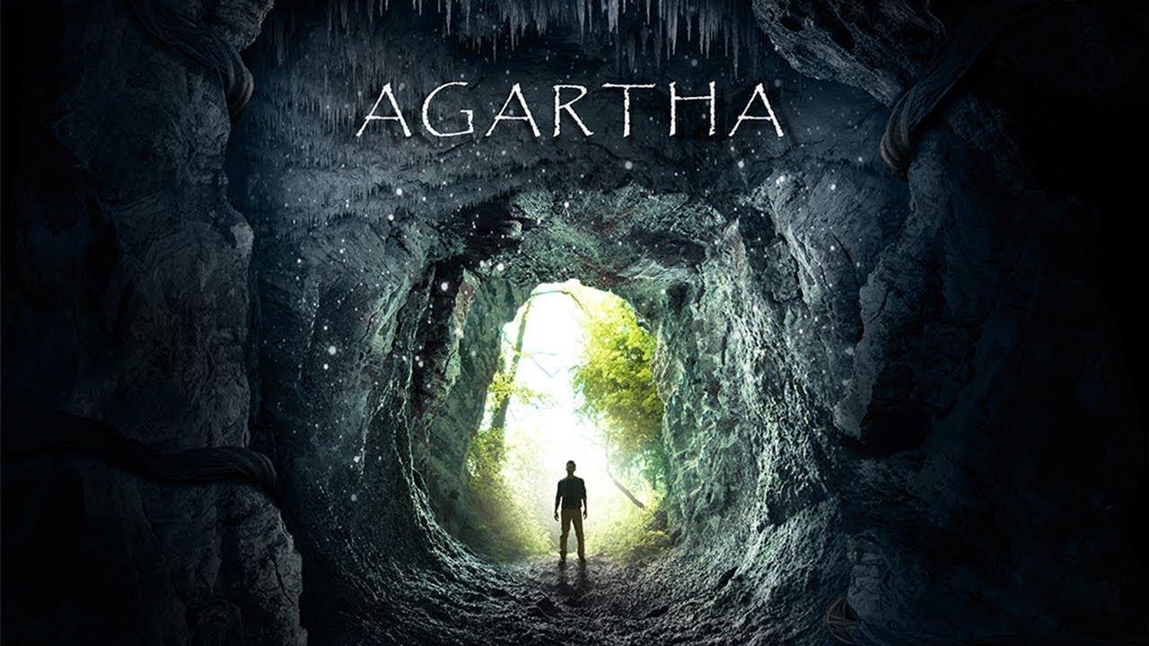 Download Agartha (Teaser 2018)