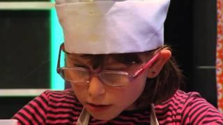 Hwb —  Cychod Jeli Nansi / Nansi's Jelly Boats (9/12/12)