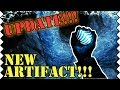 HOW TO GET THE NEW ARTIFACT!!! SUPER EASY | The Forest