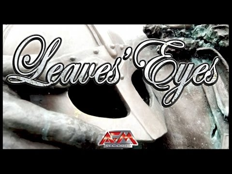 LEAVES' EYES - Halvdan the Black (2015) // AFM Records