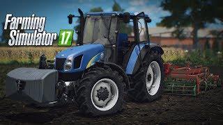 Powrót i nowe nabytki na gospodarstwie, plany na przyszłość ㋡ Młody rolnik [#9] ㋡ Arikson