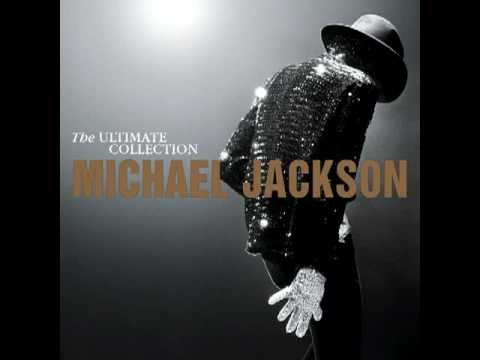 Michael Jackson - The Way You Love Me