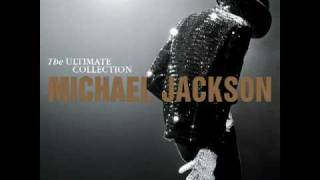 Watch Michael Jackson The Way You Love Me video