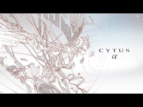 Cytus α [alpha] (NS)