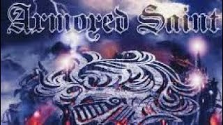 LISTENING TO DO WRONG TO NONE FROM ARMORED SAINT