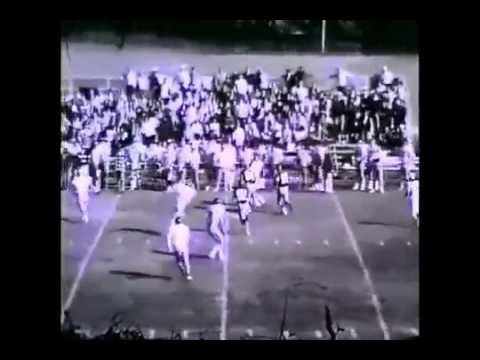 #7 Randolph Macon v. #12 Hampden Sydney - 1984 Championship Football Game - Full game film