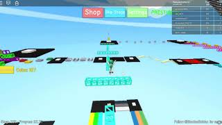 Roblox Mega Fun Obby Ep 20: Levels 330-339 Hholykukingames Playing