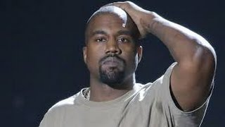Kanye West spends Thanksgiving in hospital