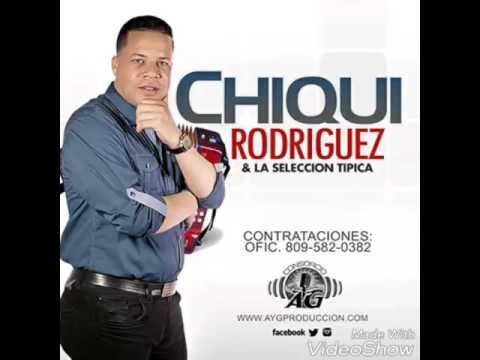 Chiqui Rodríguez & la selección tipica - el trafico