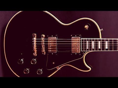 Funk Blues   Guitar Backing Jam Track (C)