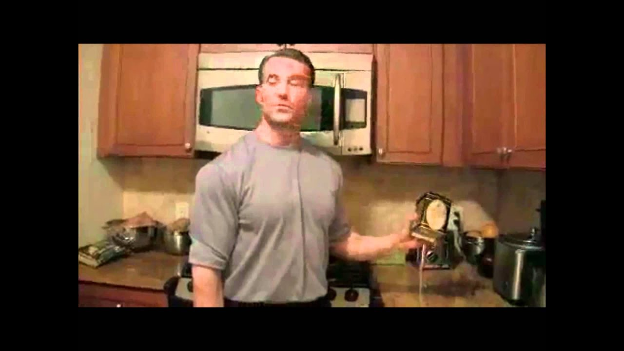 Tom Venuto Burn The Fat Feed The Muscle Ebook