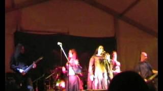 SIDHE - she is a witch w/Hypnosia  @festa celtica di Masserano
