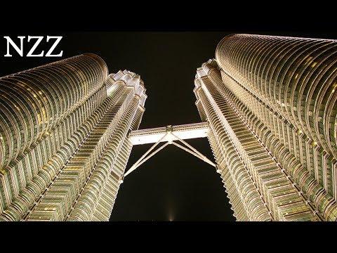 Kuala Lumpur: Mikrokosmos Asiens - Dokumentation von NZZ Format 2005