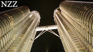Kuala Lumpur: Mikrokosmos Asiens - Dokumentation von NZZ Format (2005)
