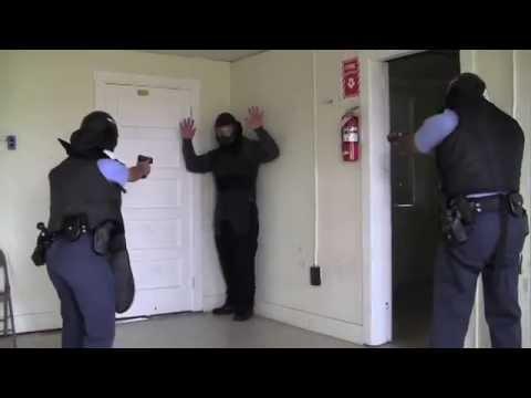 67th Providence Police Academy