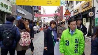Где найти корейский рай для художников. Art-street Gwangju