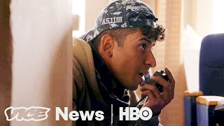Mosul Mosque & Superbugs  VICE News Tonight Full Episode (HBO)