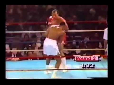 Tim Witherspoon vs Bonecrusher Smith - 1/4