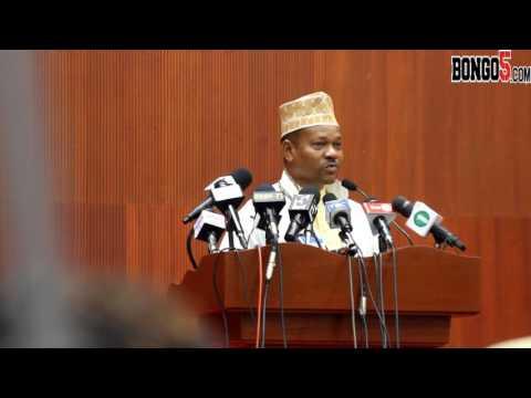 Sheikh mkuu wa Dar aunga mkono juhudi za...