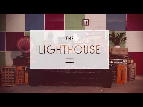 The Lighthouse - Down They Go (Official Video)