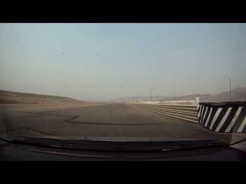 Acura RSX-S on Reno-Fernley Raceway - Config H