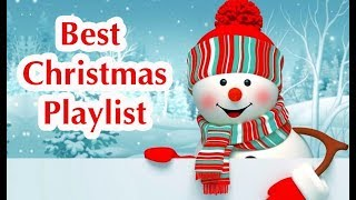 Best Christmas Songs Playlist | Christmas Songs Instrumental | Christmas Music