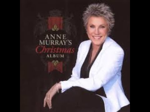 Anne Murray - Christmas in Killarney - Silver Bells