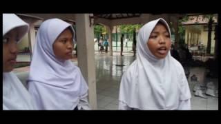 Untuk Satu Negeriku Sosiodrama SMPN 2 Depok Kelas 8F 2017