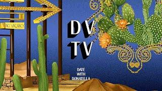 DV TV | Date with Donatella | Diplo
