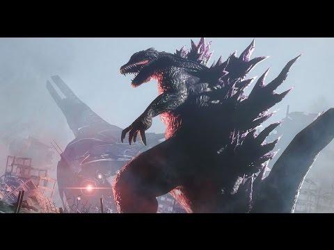 The Godzilla 2 2019 Movie Review Upcoming Movie Story ...