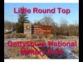 Gettysburg National Military Park - Little Round Top - Travels With Phil