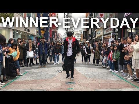 위너 신곡을 벌써?WINNER(위너)-EVERYDAY(에브리데이)dance cover(댄스커버)갓동민,황동민(goddongmin)