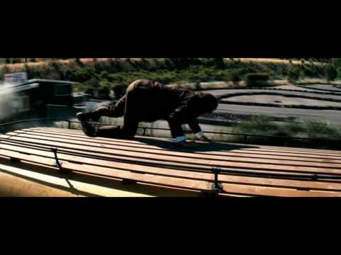 Trailer do filme Perseguidor Implacável