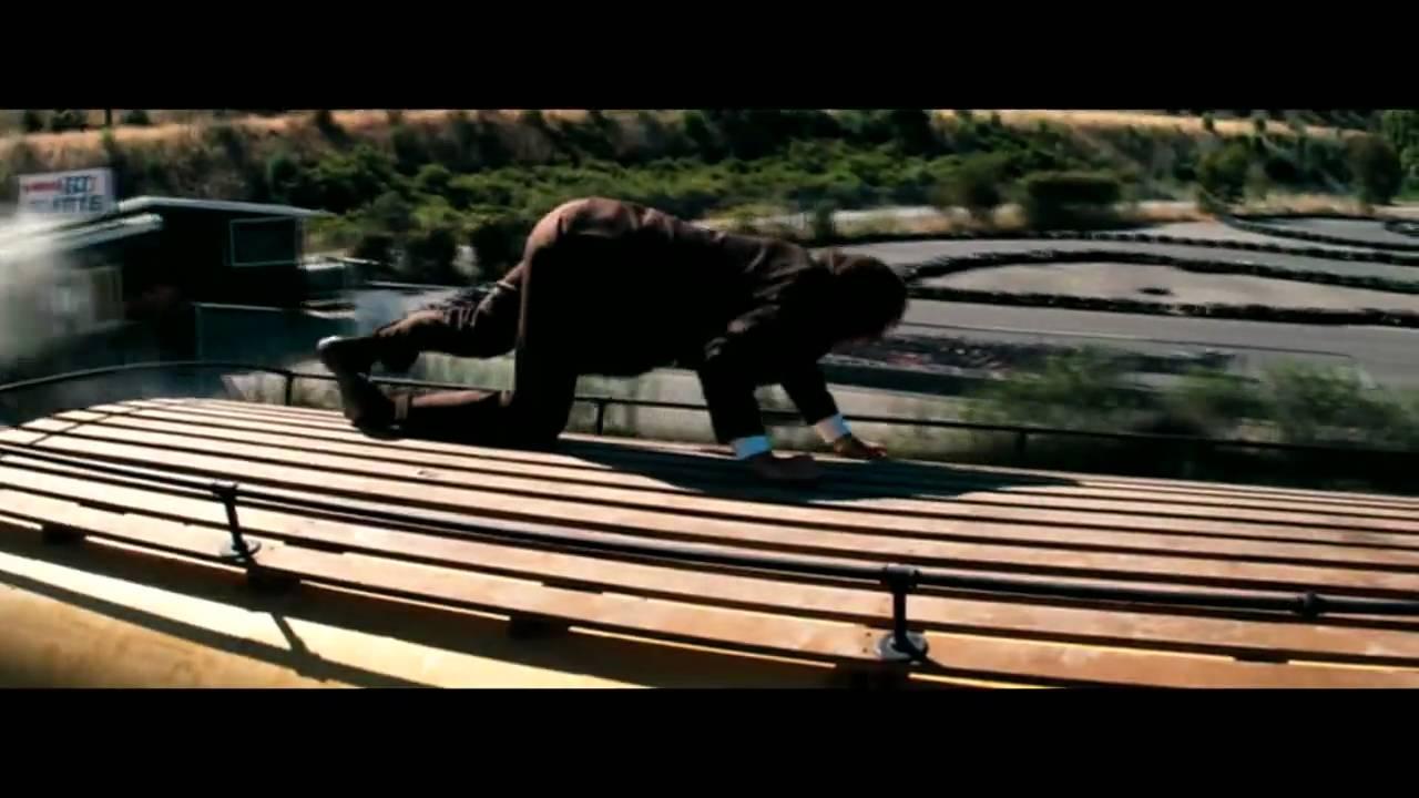 Dirty Harry Trailer (HD)