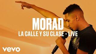 Baixar Morad - La Calle Y Su Clase (Live) | Vevo DSCVR