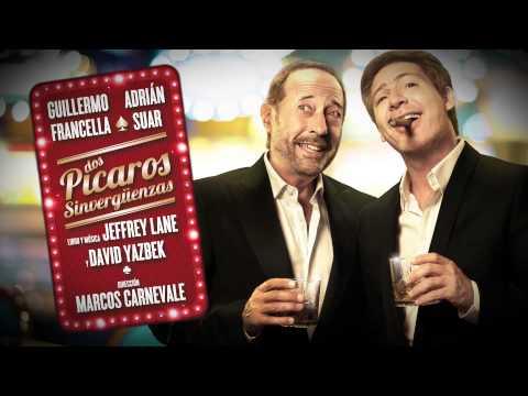 DOS PICAROS SINVERGUENZAS | ESTRENO 11/4 | Teatro Metropolitan Citi