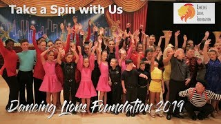 Dancing Lions Foundation I Wonderful World I Trailer 2019