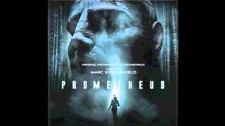 Prometheus: Original Motion Picture Soundtrack (#20: Space Jockey)